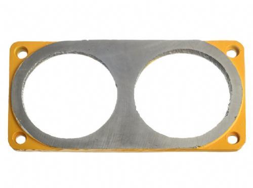 Gözlük Plaka