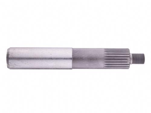 S Valf Boru Şaftı 220-180 90x3x28 Diş