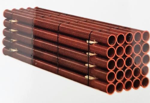 B Pipe Sk-R St52 Dn125-5.5 3000mm Sl