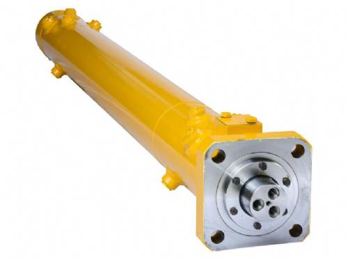 Drive Hydraulic Cylinder 1400-110/63 Z1467-G25