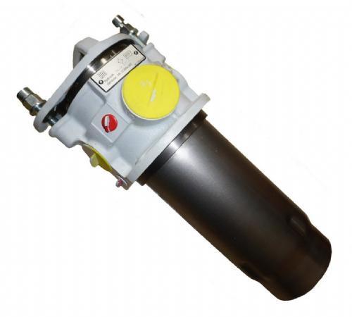Hydac Hidrolik Filtre Kutusu Kısa Housing (Suction Filter Housing)