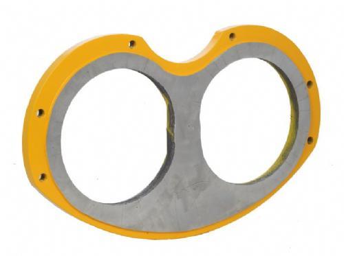 Gözlük Plaka Ergonik