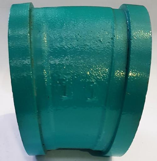 Dirsek 5,5'' R275 10° Blue (Sırt Kısmı Takviyeli)