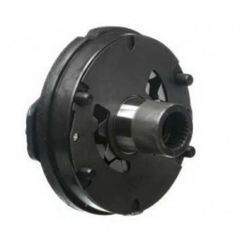 A4VG180 Şarj Pompası