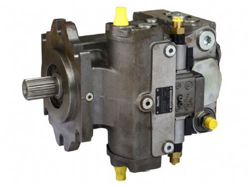 A4VG125 EP Tandem Hidrolik Pompa