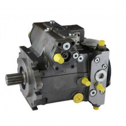 Hydraulic Pump R A4Vg125Hd