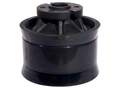Delivery Piston Q230, Piston Ram, One Piece 9