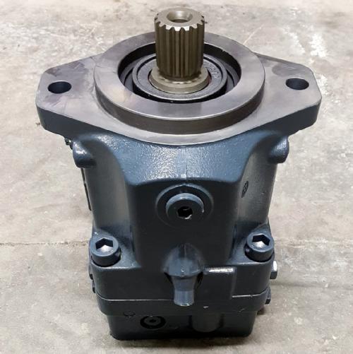 A11VO60 Hidrolik Pompa A11VO60DRS/10L-NZX12N00-S