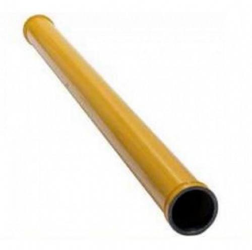 Beton Borusu 5,5'' 6M Çift Cidarlı (2,8+2) (Twin Wall Pipe)