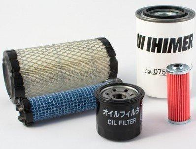 Imer Kit Filters