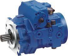 A4VG145EP Hidrolik Pompa