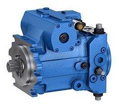 A4VG110EP Hidrolik Pompa