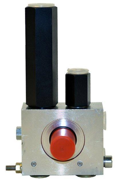 Monoblock 380/400 60 Lt M.6