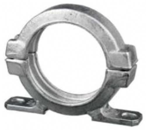 Kelepçe 5,5'' İki Civatalı Ayaklı (SK-S125/5.5)