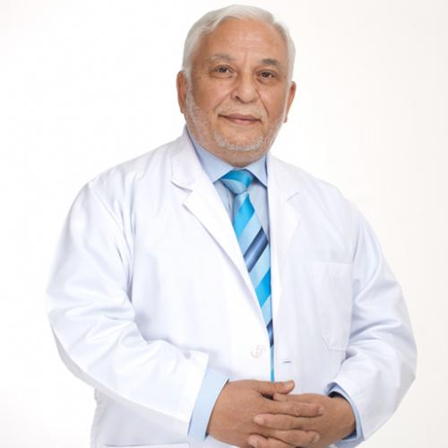 Uzm. Dr. Suat Arusan