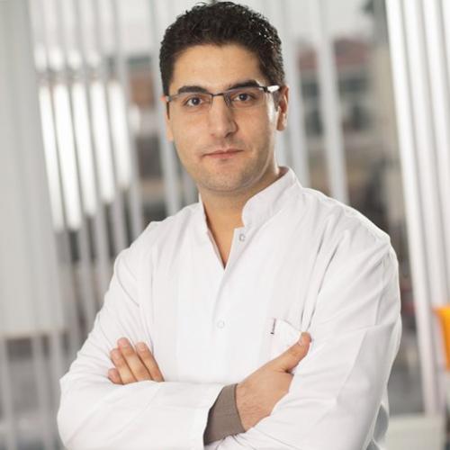 Dr. Turgay Çınar