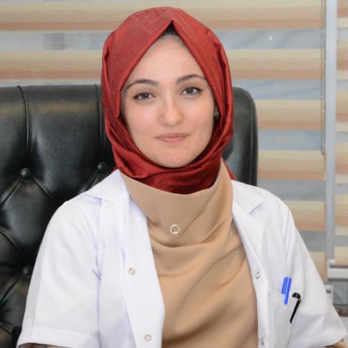 Dr. Merve İskenderoğlu