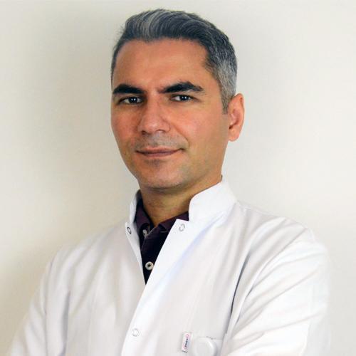 Dr. Mutahher Akçaer